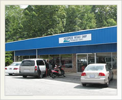Rutherford County Resale Shop